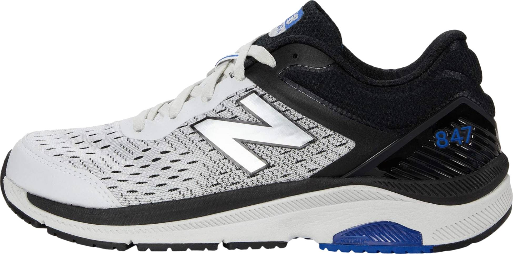 Review of New Balance 847 v4