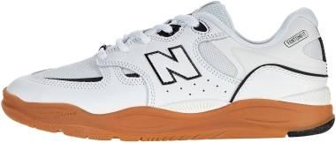 New Balance Numeric 1010 - White (M1010GB)