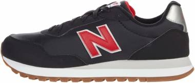New Balance 527 - Black (ML527CCA)