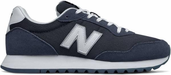 New Balance 527 - Natural Indigo/White (ML527SMB)