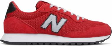 New Balance 527 - Red (ML527SMD)