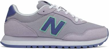 New Balance 527 - Purple (WL527PCC)