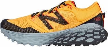 New Balance Fresh Foam More Trail v1 - orange (MTMORCY)