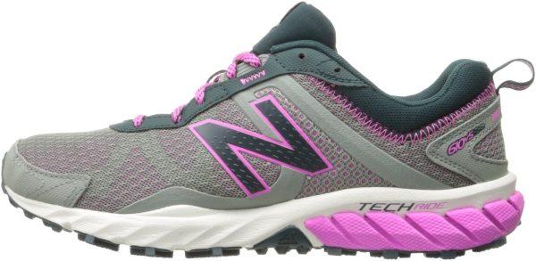 New Balance 610 v5 woman speed/trek