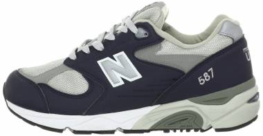 New Balance 587 - Navy (M587NV)