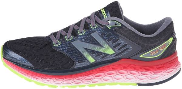 New Balance Fresh Foam 1080 v6 Black