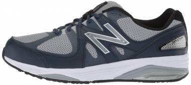 New Balance 1540 v2 - Navy/Light Grey (M1540NV2)