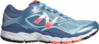 New Balance 860 v6 - BLUE (W860BP6)