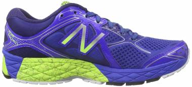 New Balance 860 v6 Azul Men