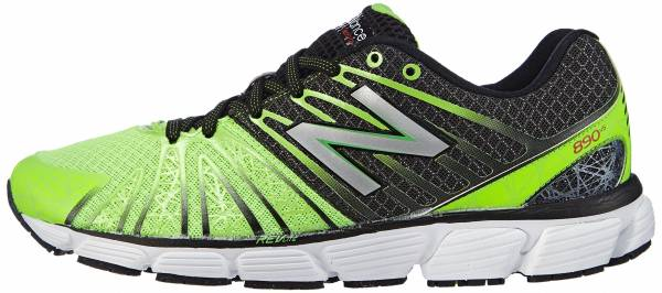 New Balance 890 v5 men grau (gg5 grey/green)