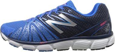 New Balance 890 v5 Blue/White Men