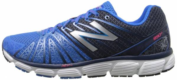 New Balance 890 v5 men azul
