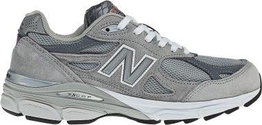New Balance 990 v3 - Gray