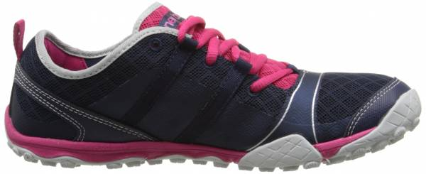 New Balance Minimus Trail v3 woman black/pink