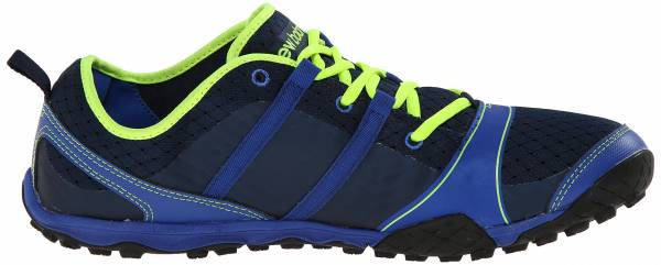 New Balance Minimus Trail v3 men blue / yellow