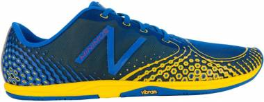 New Balance Minimus Zero v2 Road - new-balance-minimus-zero-v2-road-b4b6