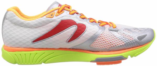 Newton Distance S IV men white