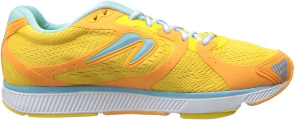 Newton Energy NR II Yellow