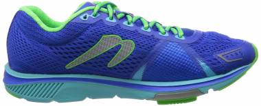 Newton Gravity V - Blue Dark Blue Lime (W000216)