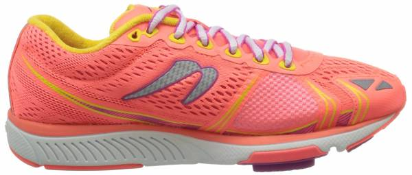 Newton Motion V Coral/Yellow