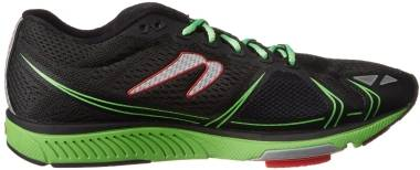 Newton Motion V - Black/Green (M000316B)