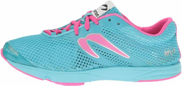 Newton MV3 men sky blue/pink