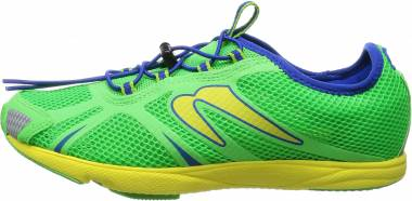 Newton Tri Racer - Lime Green/Yellow