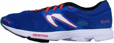 Newton Distance Elite - blue-red