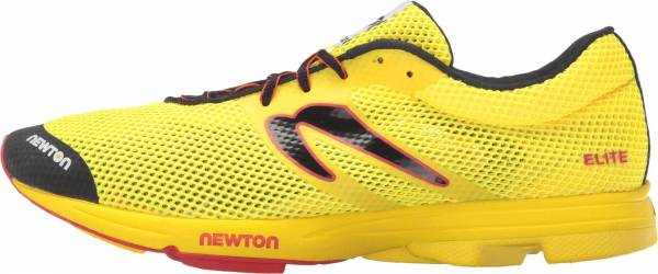 Newton Distance Elite Yellow