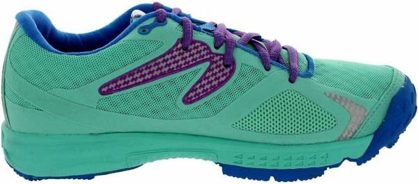 Newton BoCo Sol woman aquamarine/purple