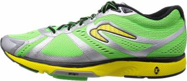 Newton Motion IV - Green