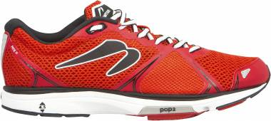 Newton Fate II Red (Red/Black) Men