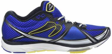 Newton Kismet II Blue (Royal Blue/Black) Men