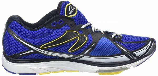 Newton Kismet II men royal blue/black