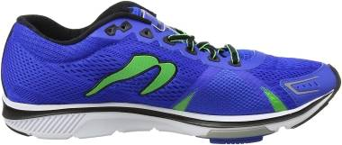 Newton Gravity 6 - Blau (Royal Blue/Lime)
