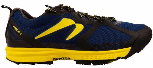 Newton BoCo AT 3 Black / Navy Blue / Yellow