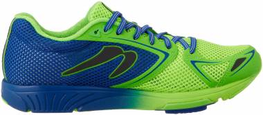Newton Distance 7 Blue/Green Men