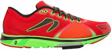 Newton Gravity 7 - Red/Lime (M000118)