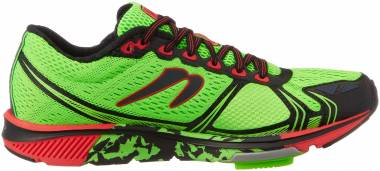 Newton Motion 7 Green/Red Men