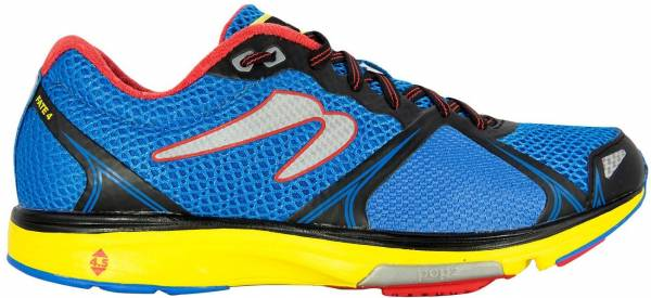 Newton Fate 4 Blue/Red