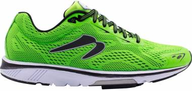 Newton Gravity 8 - Green