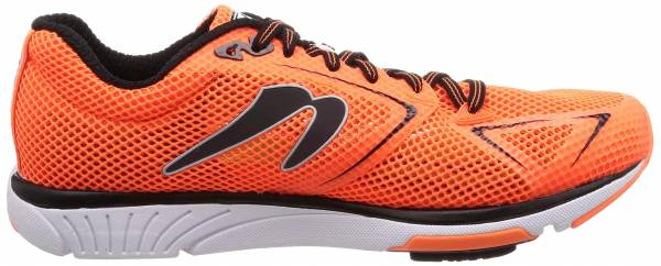 Newton Distance 8 - Orange