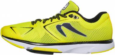 Newton Distance S 8 Yellow/Black Men