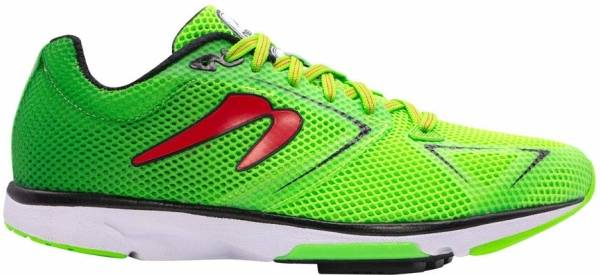 Newton Distance S 9 - Emerald/Red (M000720)
