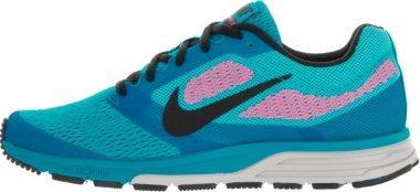 Nike Air Zoom Fly 2 Blue Men