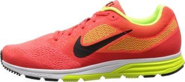 Nike Air Zoom Fly 2 Orange Men
