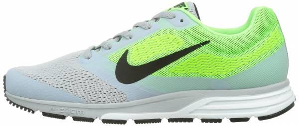 Nike Air Zoom Fly 2 - Wolf Grey