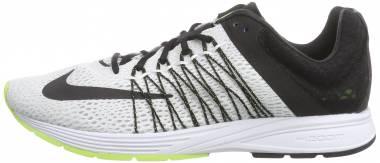 Nike Air Zoom Streak 5 - Blanc Weiß White Black Volt 107