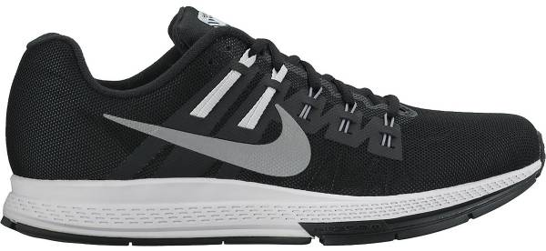 Nike Air Zoom Structure 19 Black