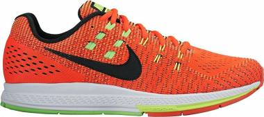 Nike Air Zoom Structure 19 - Orange (806580607)